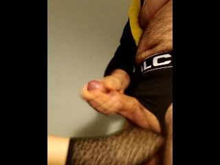 squirting hand jobs